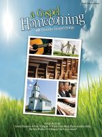 A Gospel Homecoming