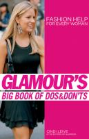 Glamour's Big Book of Dos & Don'ts