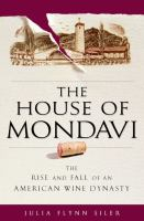 The House of Mondavi