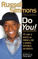 Russell Simmons' Hip-hop Laws Of Success