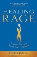 Healing Rage