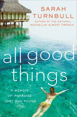 Cover image for All Good Things