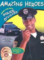 Spend A Day With Police Officers