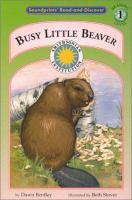 Busy Little Beaver