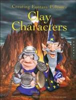 Creating Fantasy Polymer Clay Characters