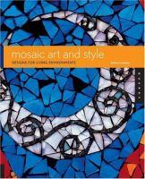 Mosaic Art and Style