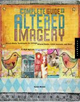 Image: The Complete Guide to Altered Imagery