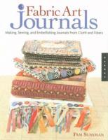 Fabric Art Journals
