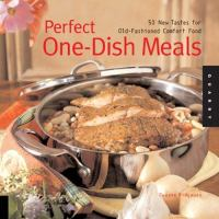 Perfect One-dish Meals