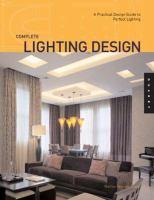 Complete Lighting Design