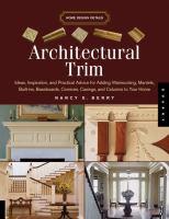 Architectural Trim