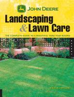 John Deere Landscaping & Lawn Care