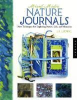 Image: Mixed-media Nature Journals
