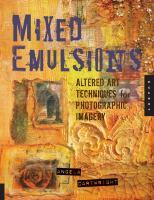Mixed Emulsions
