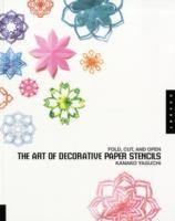 The Art of Decorative Paper Stencils