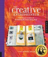 The Creative Entrepreneur