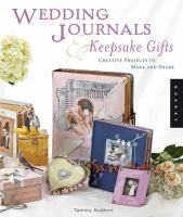 Wedding Journals & Keepsake Gifts