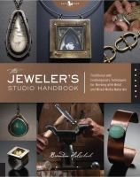 The Jeweler's Studio Handbook