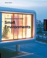 Small Environments