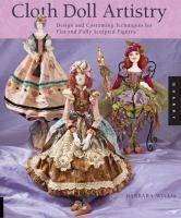 Cloth Doll Artistry