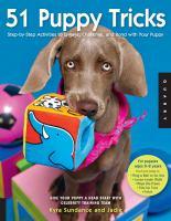 51 Puppy Tricks