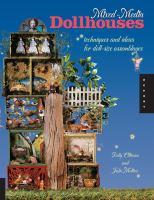 Mixed-media Dollhouses