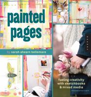 Painted Pages