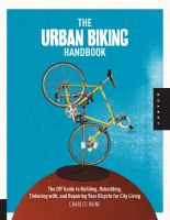 The Urban Biking Handbook