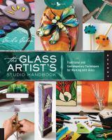 The Glass Artist's Studio Handbook