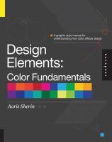 Design Elements, Color Fundamentals