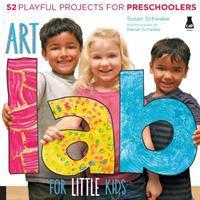 Art Lab for Little Kids