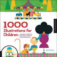1,000 Illustrations for Children