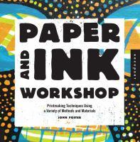 Paper & Ink Workshop