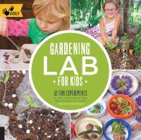 Image: Gardening Lab for Kids