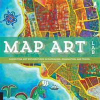 Map Art Lab
