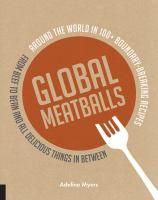 Global Meatballs