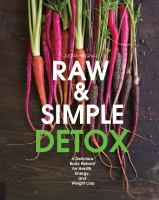 Raw & Simple Detox
