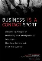 Business Is A Contact Sport
