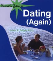 Boomer's Guide to Dating (again)