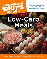 Guide to Low-carb Meals