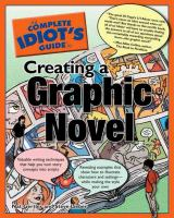 Guide to Creating A Graphic Novel
