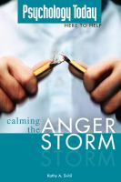Calming the Anger Storm