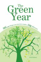 The Green Year