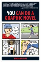 You Can Do A Graphic Novel