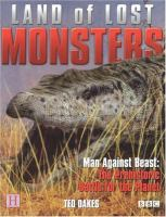 Land of Lost Monsters