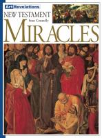 New Testament Miracles