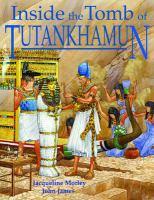 Inside the Tomb of Tutankhamun