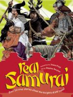 Real Samurai
