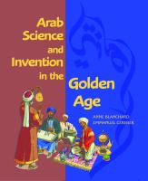 Arab Science and Invention in the Golden Age