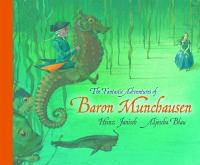The Fantastic Adventures of Baron Munchausen
